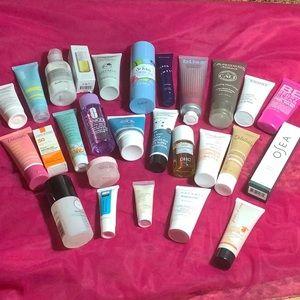 27 pc Skincare Lot New
